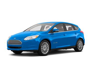 Ford Focus Hire Car