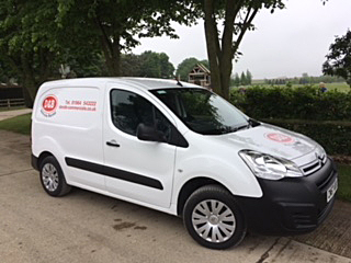 Small Van Rental
